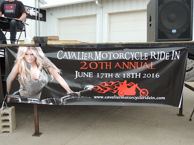 2016 Ride In