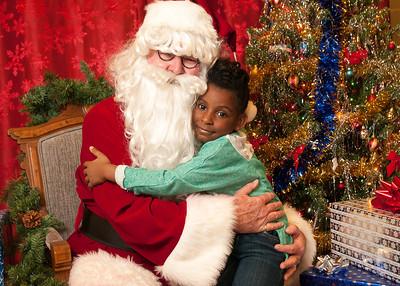 SFDS  Santa