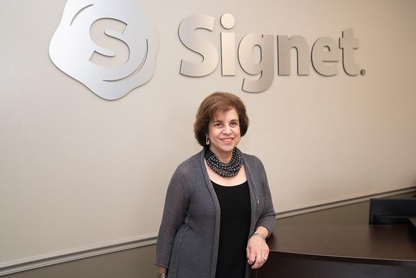 Board of Advisor Spotlight  - Elizabeth Tate