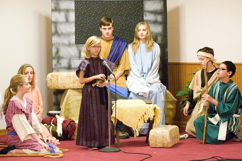 The Bethlehem Project