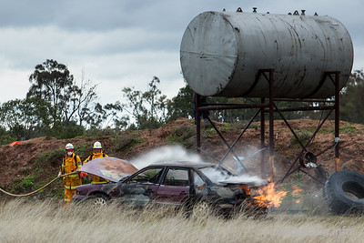 NSW Rural Fire Service State Championships 2016