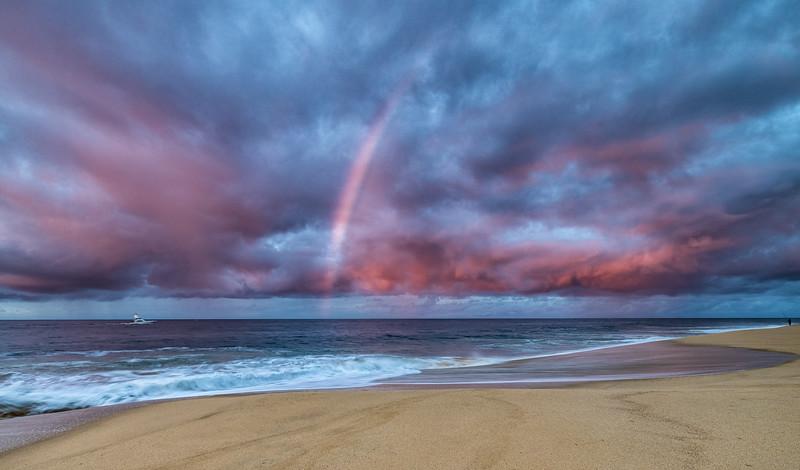 Rainbow Cabo Diamante