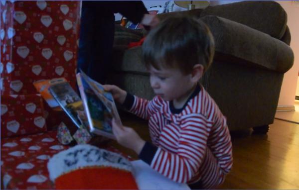 Christmas 2014 Videos