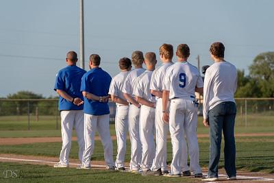 Baseball vs. Austin Eastside