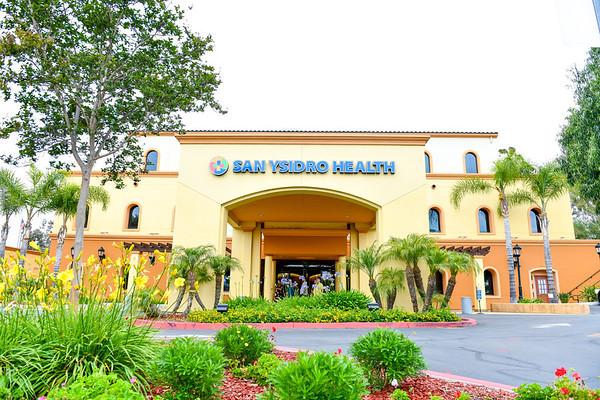 MCHC Pediatrics Wing Dedication