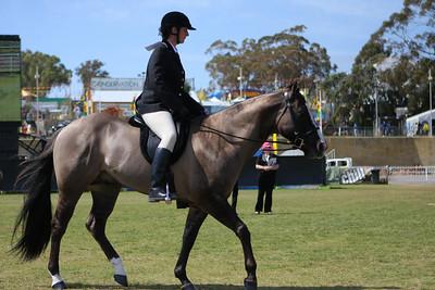 2009 Perth Royal Show