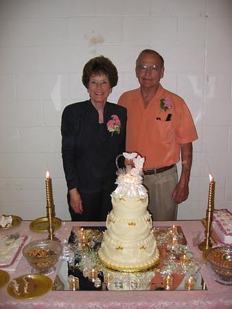 2005-11-13 - Marian & Russ Graham's 50th Anniv