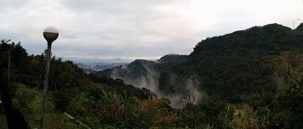 Taipei - February, 2015