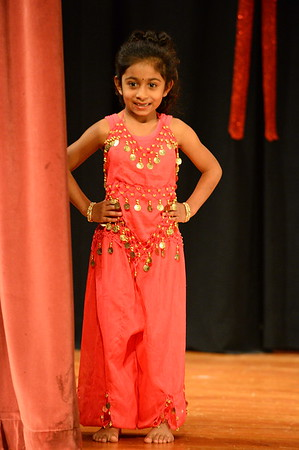 Dance 6 - Bollywood Dhoom