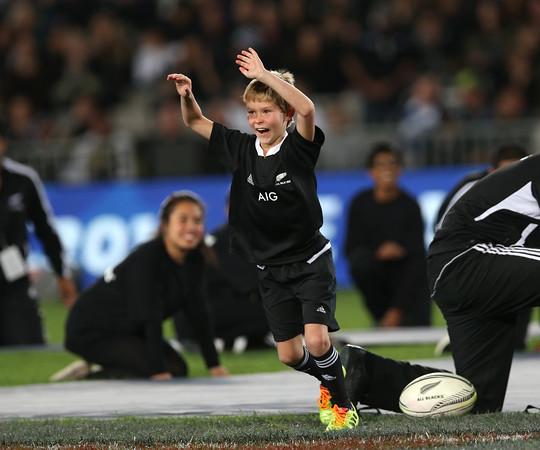 All Blacks v England