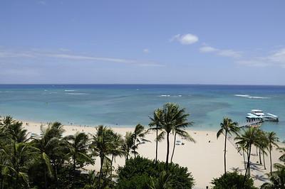 Honolulu, 2009