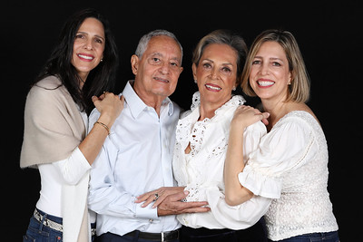 Ponce Family