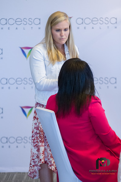 Acessa Health  Fibroid Fireside Chat