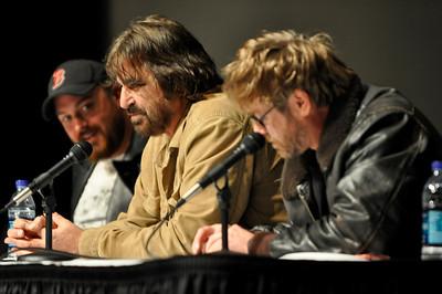 2010 Boondock Saints II Cast Members