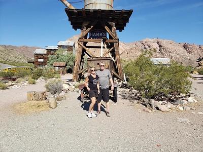 5-14-19 Eldorado Canyon ATV & Goldmine Tour