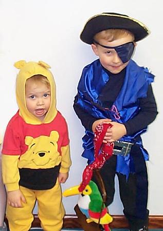 Jordan and Blake going to a church fall partyjpg.jpg