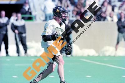 1999-2000 Men's Lacrosse
