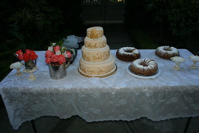 Cody & Tatyanna's Wedding - 2014