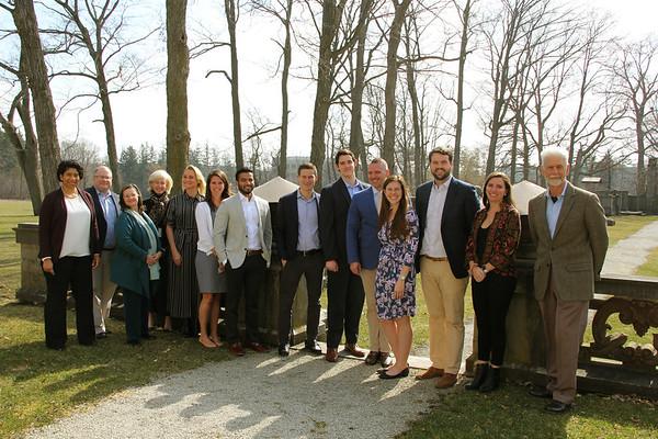4.5.19 Alumni Advisory Board Meeting