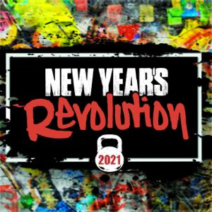 New Years Revolution 2021