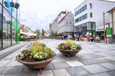 Søndergade  Juli 2020