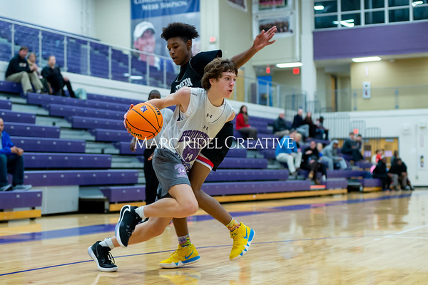 Broughton basketball vs Northern Nash. November 13, 2019. D4S_9414
