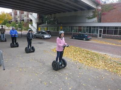 Minneapolis: October 12, 2015 (2:30pm)