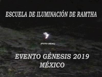 Genesis Mexico 2019