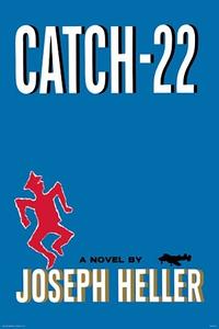 (M11) Catch -22