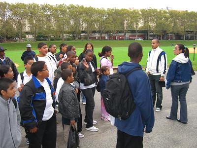 Lehman College 2006