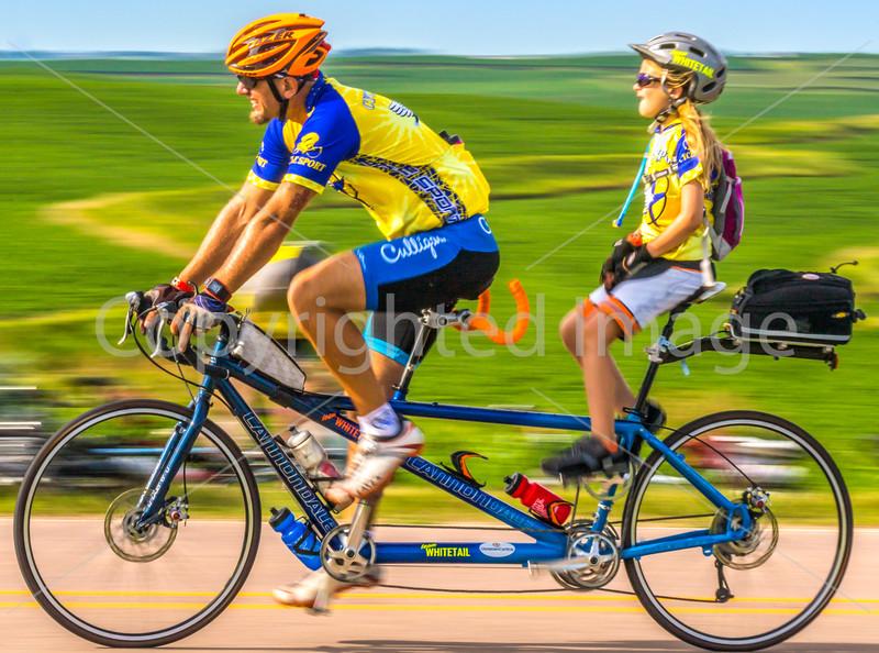 Kids on Bikes  (in progress)