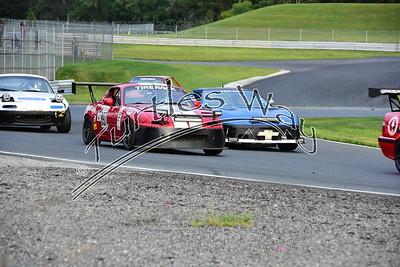 897 Warrior Racing