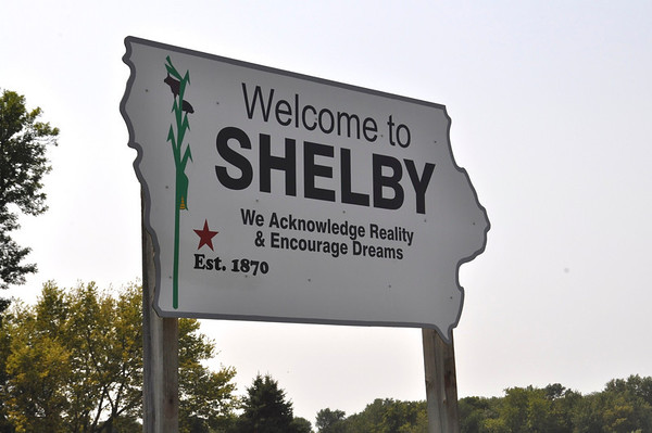 Shelby, Iowa