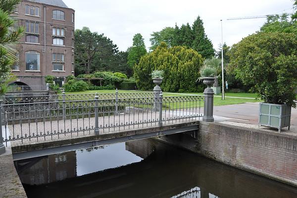 20120715 Leiden Hortus Botanicus