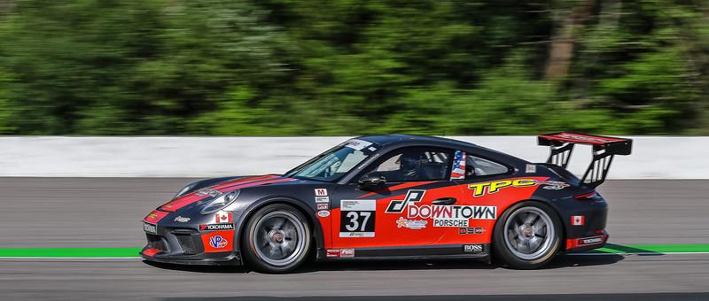 2019 IMSA GT3 USA