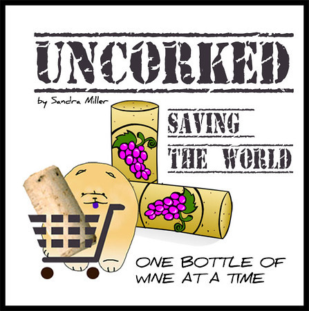 UNCORKED SERIES