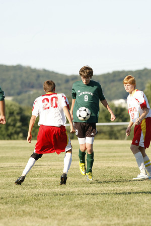 High School Soccer 2011-12