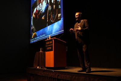 Invited Talk: Edward E. Prather