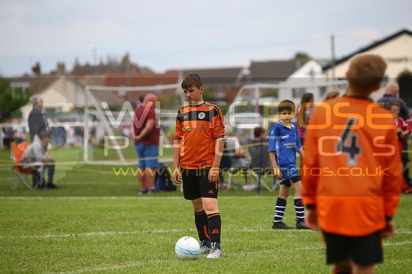 Howden Clough (B)