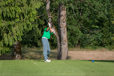 Dex Golf - District Qualifier - High Cedars - 7-2014