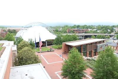 City Lot #B, Charlottesville, Virginia