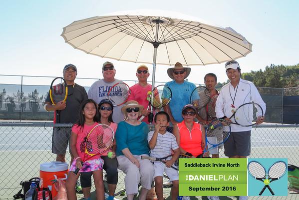 Tennis 09/18/16