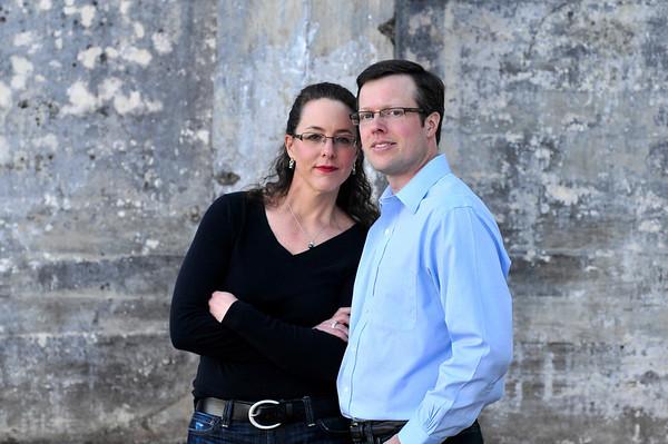 Carrie & Craig