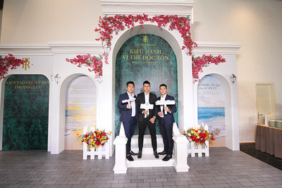 Event - The Residence Phu Quoc Opening Ceremony