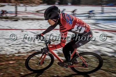 SPORT MEN RACE BloomerCX p/b KLM/Cold Stone