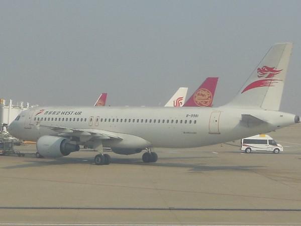 China West Air (PN)