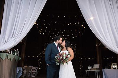 Christina + Ron's Wedding :: Webb Barn :: Wethersfield, CT