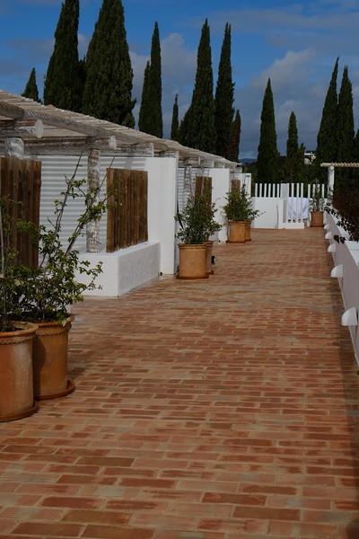 Villa Monte Top Level Suites