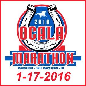 2016.01.17 Ocala Marathon