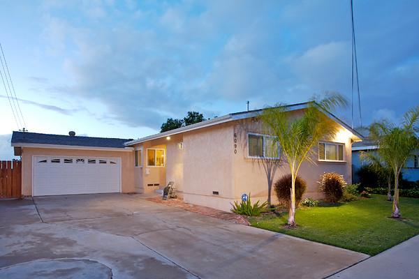 6090 Avenorra, La Mesa, CA  91942